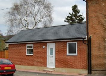 Thumbnail 1 bed bungalow to rent in Chapel Grove, Addlestone
