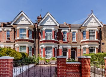 Thumbnail 5 bedroom terraced house for sale in Chevening Road, London, London