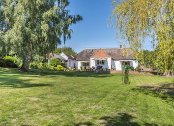 Thumbnail 2 bed bungalow for sale in Hawkhurst Court, Wisborough Green, West Sussex