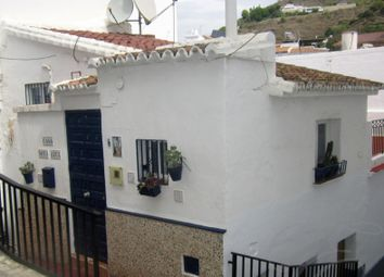 Thumbnail 1 bed town house for sale in Algarrobo, Axarquia, Andalusia, Spain