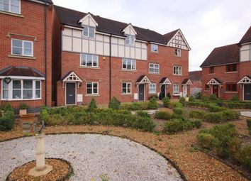 Thumbnail 3 bed semi-detached house to rent in Wickstead Close, Stapeley, Nantwich