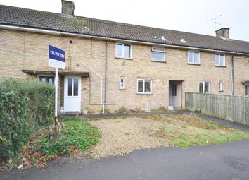 Thumbnail 2 bed terraced house for sale in Woodfields, Cam, Gloucestershire
