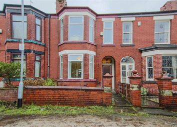 3 bed terraced house for sale in Fraser Street, Pendlebury, Swinton, Manchester M27