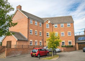 Thumbnail 2 bed flat for sale in Ickworth Close, Daventry