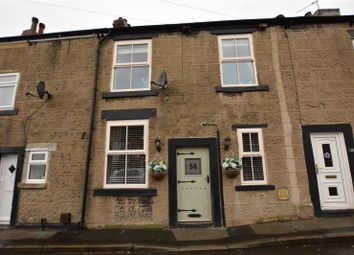 Thumbnail 2 bed terraced house for sale in Highfield Lane, Woodlesford, Leeds, West Yorkshire
