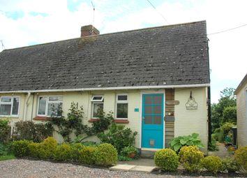 Thumbnail 3 bed property for sale in Hollyhocks, 4 Hillside, Manston, Sturminster Newton, Dorset