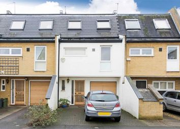 Thumbnail 3 bed terraced house to rent in Ardshiel Close, Putney