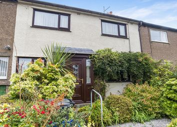 3 bed terraced house for sale in Mill Park, The Green, Millom LA18