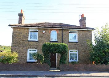 Thumbnail 4 bed detached house for sale in London Road, Pitsea, Basildon, Essex