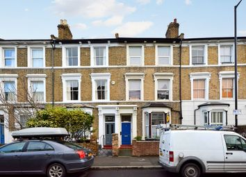 Thumbnail Studio to rent in Lauriston Road, London