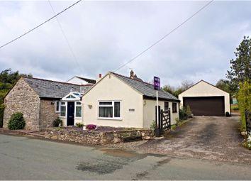 Thumbnail 3 bed cottage for sale in Ffordd Walwen, Lixwm