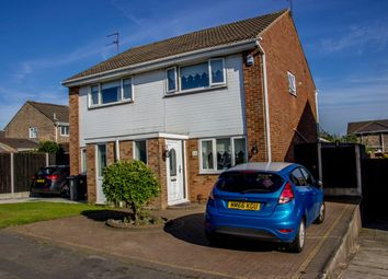 Thumbnail 2 bed semi-detached house for sale in Melrose Road, Kirkby, Liverpool
