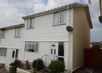 Thumbnail 3 bed terraced house for sale in Carey Park, Helston