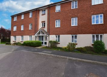 Thumbnail 2 bedroom flat for sale in Coker Way, Chard