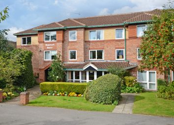 Thumbnail 2 bed flat to rent in Danesmead Close, York