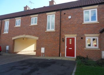 Thumbnail 4 bed semi-detached house to rent in Blacksmith Court, Easingwold, York