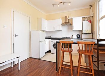 Thumbnail 3 bedroom flat to rent in Upper Tooting Road, London