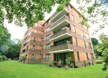 Thumbnail 3 bedroom flat for sale in The Avenue, Westbourne, Bournemouth