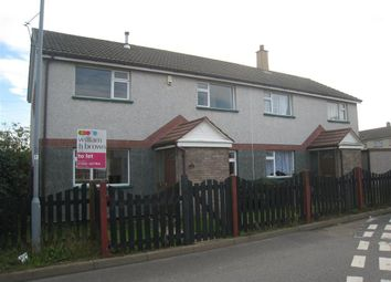 Thumbnail 3 bed property to rent in Dorchester Road, Bircotes, Doncaster