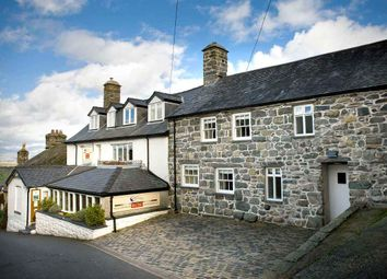 Thumbnail Hotel/guest house for sale in Y Llech, Harlech