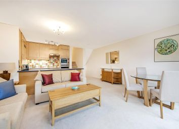 Willoughby House, Barbican, London EC2Y. 1 bed flat