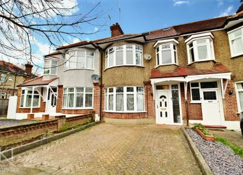 Thumbnail 4 bed terraced house for sale in Hillside Crescent, Cheshunt, Waltham Cross