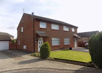 Thumbnail 3 bed semi-detached house to rent in Mornington Lane, Darlington