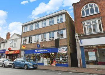 Thumbnail 2 bedroom flat to rent in High Street, Camberley