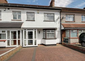 Thumbnail 3 bed terraced house for sale in Lister Gardens, London