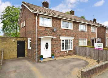 Thumbnail 3 bed semi-detached house for sale in Highams Hill, Gossops Green, Crawley, West Sussex