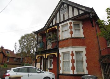Thumbnail 1 bedroom flat to rent in Bryanstone Road, Winton, Bournemouth