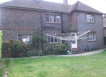 Thumbnail 1 bed flat to rent in Forest Farm, Lewes Road, Chelwood Gate