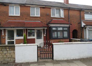 3 bed terraced house for sale in Babington Road, Handsworth, Birmingham B21