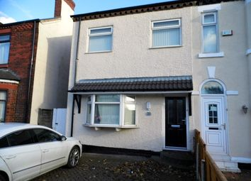 Thumbnail 3 bed shared accommodation to rent in Bolton Road, Swinton, Manchester