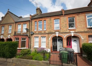Thumbnail 2 bedroom property for sale in Courtenay Road, London