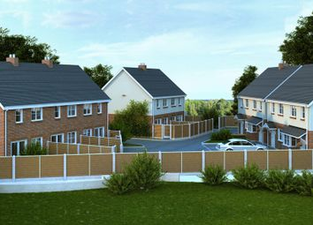 Thumbnail 2 bedroom semi-detached house for sale in 1 The Cottage Gardens, Muxton, Telford