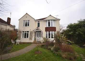 Thumbnail 4 bed detached house for sale in Upthorpe, Cam, Dursley