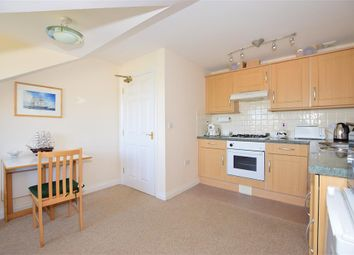 Thumbnail 1 bed flat for sale in Orchard Close, Freshwater, Isle Of Wight