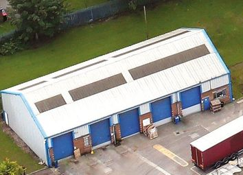 Thumbnail Industrial to let in Lester Road, Little Hulton, Manchester
