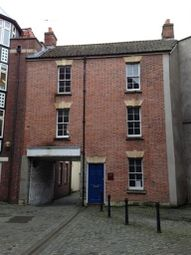 Thumbnail 4 bedroom property to rent in St. Augustines Yard, Orchard Lane, Bristol