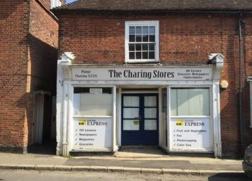 Thumbnail Retail premises to let in 4, High Street, Charing, Kent