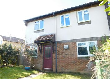 Thumbnail 4 bed end terrace house for sale in Foxley Drive, Portsmouth
