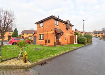 Thumbnail 3 bed detached house for sale in Newbiggin Drive, Parkgate, Rotherham