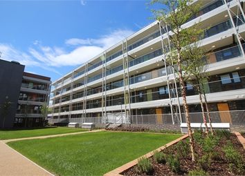 Thumbnail 2 bed flat to rent in Lattice Court, Campbell Park, Milton Keynes
