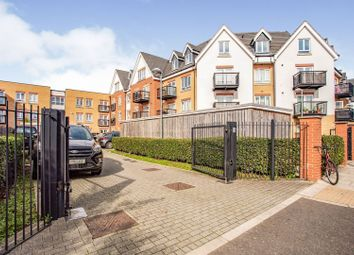 Thumbnail 1 bed flat for sale in Featherstone Road, Southall