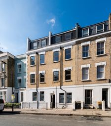 Thumbnail 2 bed duplex for sale in Seagrave Road, Hammersmith