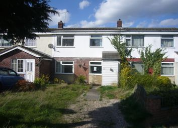 Thumbnail 3 bed terraced house for sale in Wynlea Drive, Blyth Road, Oldcotes, Worksop