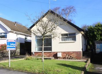 Thumbnail 2 bedroom detached bungalow for sale in Ash Grove, Killay, Swansea