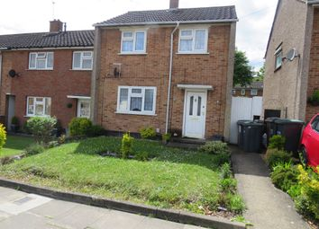 Thumbnail 3 bedroom end terrace house for sale in Tomlinson Avenue, Luton