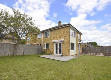 3 bed semi-detached house for sale in Grimwade Close, Cheltenham, Glos GL51